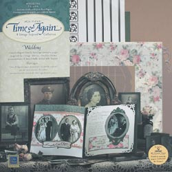 Time & Again Wedding Kit