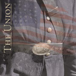 Paper House - Civil War Paper - The Union