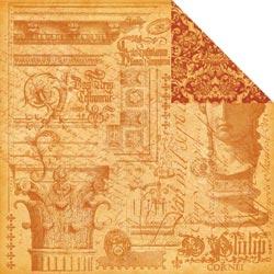 Graphic 45 - Renaissance Faire - Bona Fide