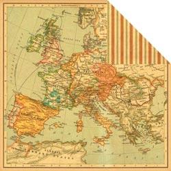 Graphic 45 - Renaissance Faire - Triumphant