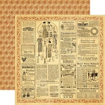 Graphic 45 - Domestic Goddess - Happy Homemaker