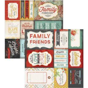 Forever Family - Family Cut Apart