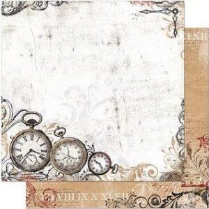 Timepiece - Timepiece