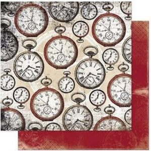 Timepiece - Tick Tock