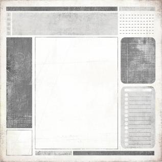 Basics - White Bloc