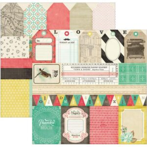 Crate Paper - DIY Shop - Accents & Borders
