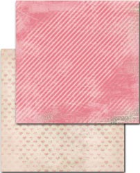 Glitz Designs - Beautiful Dreamer - Stripe