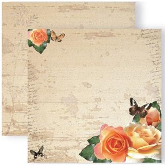 Donna Salazar - Spring in Bloom - Peachy Dream