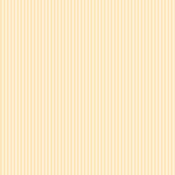 Soft Tints Yellow Stripes