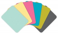 """Project Life - 4""""X6"""" Textured Cardstock - Blush Edition"""