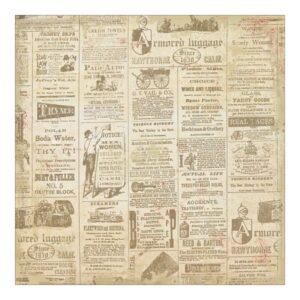 Nostalgic Essentials - Tribune