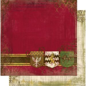 Cambridge Collection - Crest