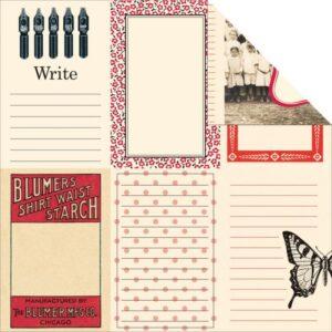 Jenny Bowlin - Buttons & Butterflies