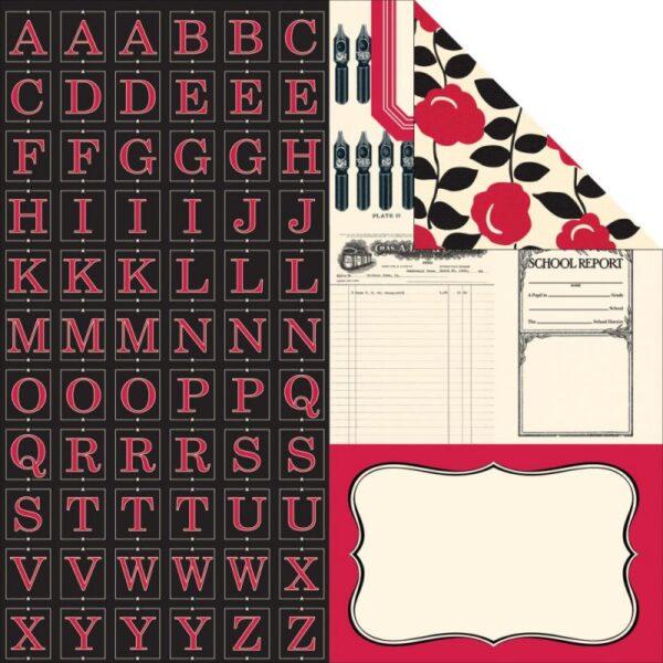 Jenny Bowlin - Letters