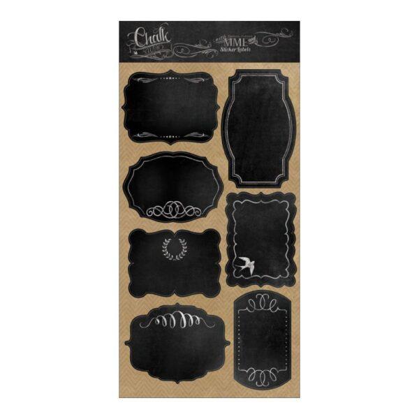 Calk Studio - Labels
