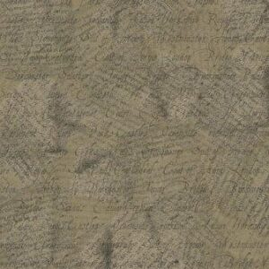 "Scrapbook Customs - Olde English Script - 12"" x 12"""