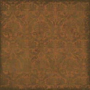 """Scrapbook Customs - Patchwork Wallpaper - 12"""" x 12"""""""