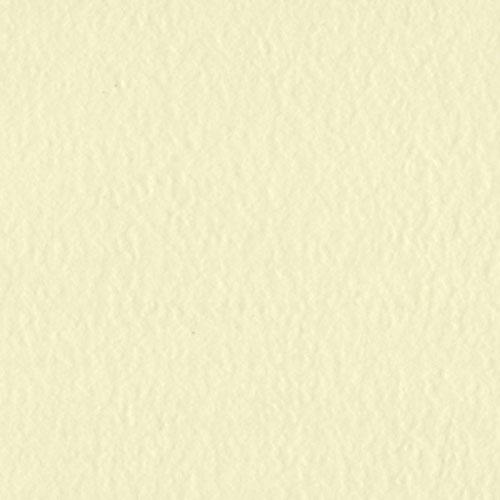 "Bazzill Basics - Butter Cream - Prismatic Cardstock 12""X12"""
