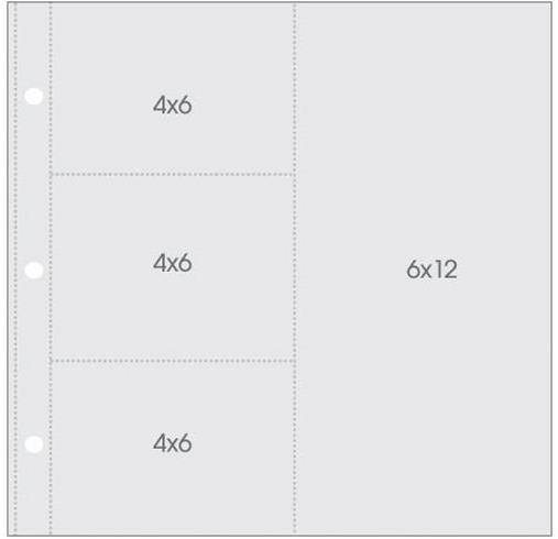 Sn@p! Pocket Pages - Design 7