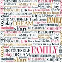 Family Matters - Family Life