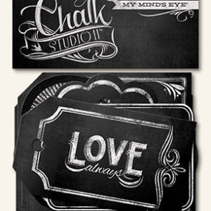 Chalk Studio - Labels
