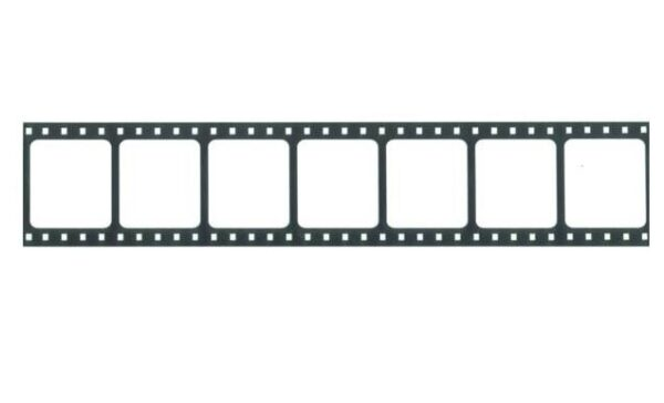[Pin It] Scrapbook 101 - Filmstrip - Photogenix Laser Die Cuts