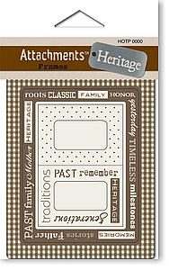Heritage Frames