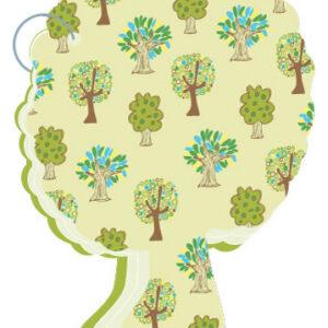 Forrest Tree by Ki Memories