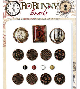 Timepiece - Brads