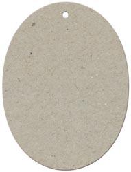 [Pin It] Fabscraps - Die-Cut Grey Chipboard Word - Oval Photo Frames