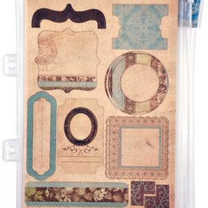 Duchess Collection - Die Cut Elements