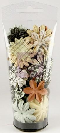 Prima Marketing - Printery Essentials II Paper Flowers