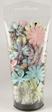 Prima Marketing - Essentials 2 Flowers - Pixie Glen