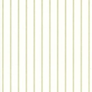 "Light Green Stripes - 8.5"" X 11"""