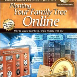 Planting Your Family Tree Online