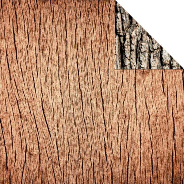 Base Coat - Tree Trunk