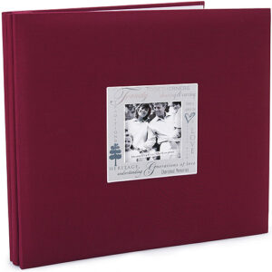 Family - MBI-Expressions Post-Bound Album 8x8