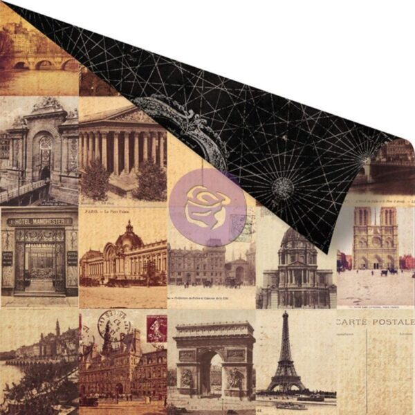 Cartographer Collection - Cartes Postale
