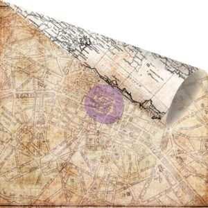 Cartographer Collection - Marveilleux