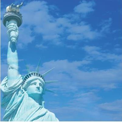 Sugar Tree Papers - Statue Of Liberty