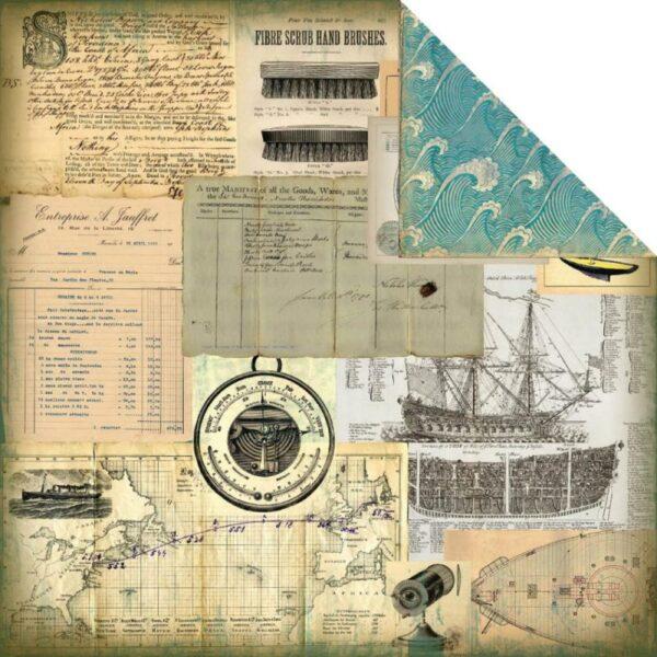 Maritime - Voilier