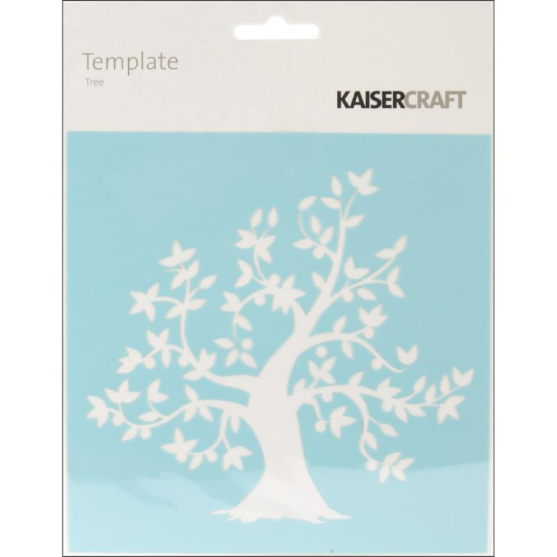 Template Tree Scrapbook Your Family Tree