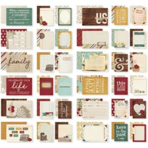 "Sn@p! Legacy - Card Pack 3"" x 4"" & 4"" x 6"""