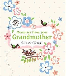 Memories From Your Grandmother (Life Canvas)