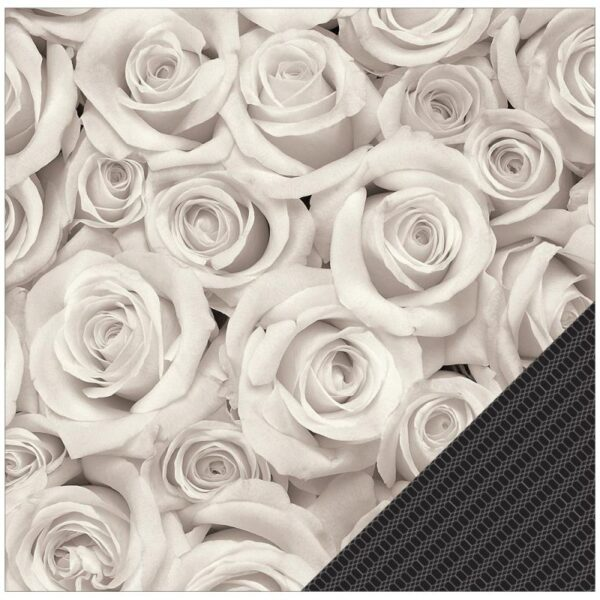 Wedding - Large Roses