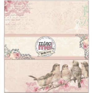 Misc Me - Madeleine - Life Journal Binder