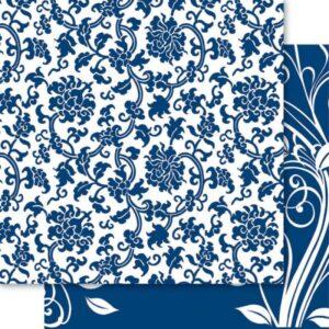 China Blue - Blue Arden