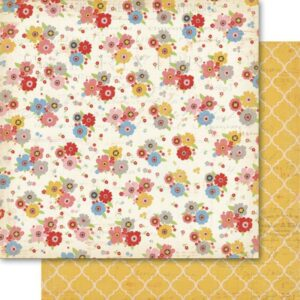 Cook Collection - Floral
