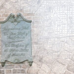 Paper House - Philadelphia Map