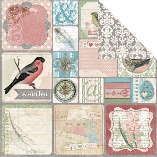 Garden Journal - Freehand